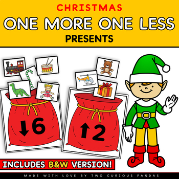 One More One Less - Christmas Presents