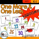One More & One Less KABOOM!!
