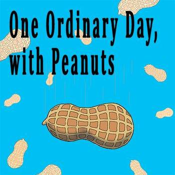 """""""One Ordinary Day, with Peanuts"""" by S. Jackson - Vocab Practice: Context Clues"""
