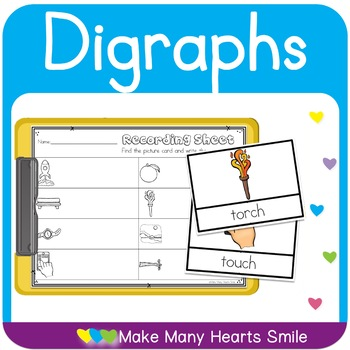 Easy Centers: Beginning and Ending Sh Digraph