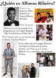 One Page Novice-Low Biographies: Alfonso Ribeiro