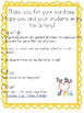 One Page Pre-K Assessment