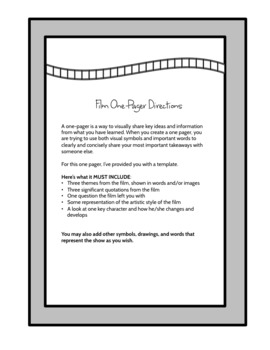 How To Create A Company One Pager With Examples Xtensio 2