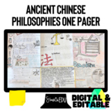 One Pager Bundle!