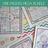 One-Pagers Mega-Bundle