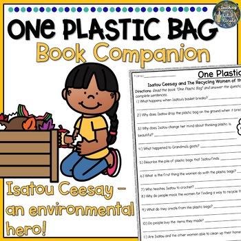 One Plastic Bag - Earth Day Book Companion