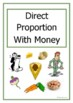 Proportion with Money