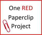 One Red Paperclip - Project
