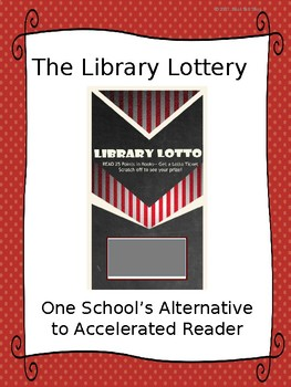 One School's Alternative to Accelerated Reader