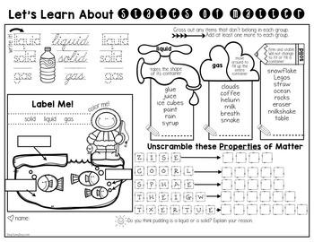 One Sheet Wonder - Science
