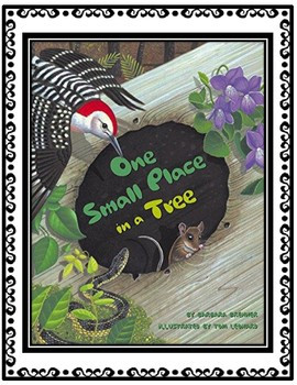 One Small Place in a Tree by Barbara Brenner EBSR Questions and Writing Task