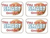 One Smart Cookie! Motivational Printable
