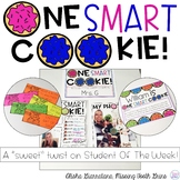 One Smart Cookie! {Student of the Week}