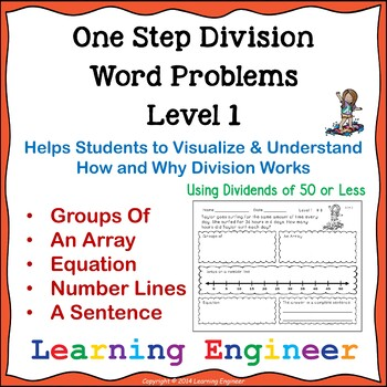 3rd grade math centers division word problems one step equations. Black Bedroom Furniture Sets. Home Design Ideas