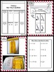 One Step Equation Interactive Notebook Page & Practice Sheet