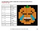 One Step Equations Addition & Subtraction - PUMPKIN EMOJI Mystery Pictures
