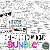One-Step Equations Bundle