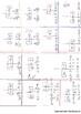 One Step Equations Foldable PDF
