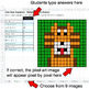 One-Step Equations - Multiplication & Division - Google Sheets - Jungle Animals
