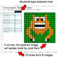 One-Step Equations - Multiplication & Division - Google Sheets - Monsters