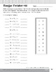 One-Step Equations Using Multipliction or Division