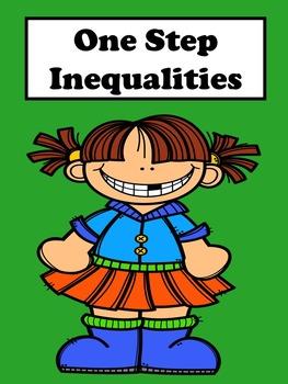 One Step Inequalities