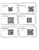 One Step Inequality and Function Table Rules QR code