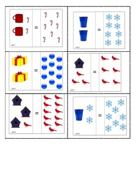 One Step Linear Equation Cards