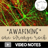 One Strange Rock: Awakening