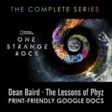 One Strange Rock - Season 1 BUNDLE [Netflix]