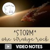 One Strange Rock: Storm