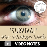 One Strange Rock: Survival