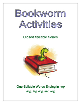 One-Syllable Words Ending with -ng