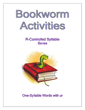 One-Syllable Words with ur