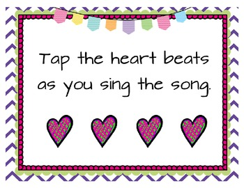 "One, Two, Tie My Shoe: A song for teaching beat vs. ""the way the words go"""