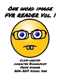 One Word Image FVR Reader Vol. 1
