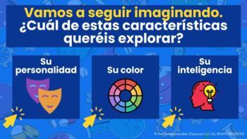 One Word Image Imagination Lab