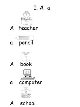 One Word Readers