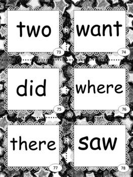 One Word Readers #61-120