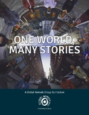 One World Many Stories: Virtual Reality Series and Activity Guide
