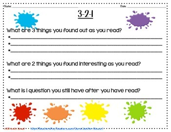 One by Kathryn Otoshi - Book Study Resources