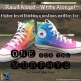 One for the Murphys Read Aloud Write Along