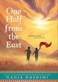One half from the East by Nadia Hashimi Battle of the Book