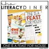 One is a Feast for Mouse - Kindergarten Interactive Read Aloud