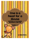 One is a Feast for a Mouse
