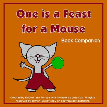 One is a Feast for a Mouse Story Companion