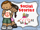 Social Stories Selection