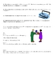 One step Equation & Integers Review/Test/Quiz