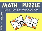 One to One Correspondence 1-20