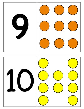 Kindergarten Math Worksheets One To One Correspondence
